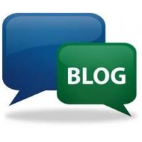 Blogg, vad ska det vara bra för?