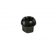 Sfärisk R13 hjulmutter M14 x 1,5