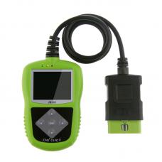 Jdiag JD201 - Handhållen OBD2 Scanner