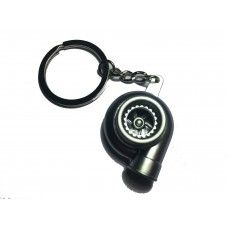 Nyckelring - Turbo