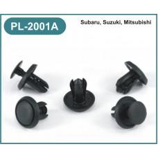 Plastclips PL-2001