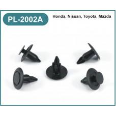 Plastclips PL-2002