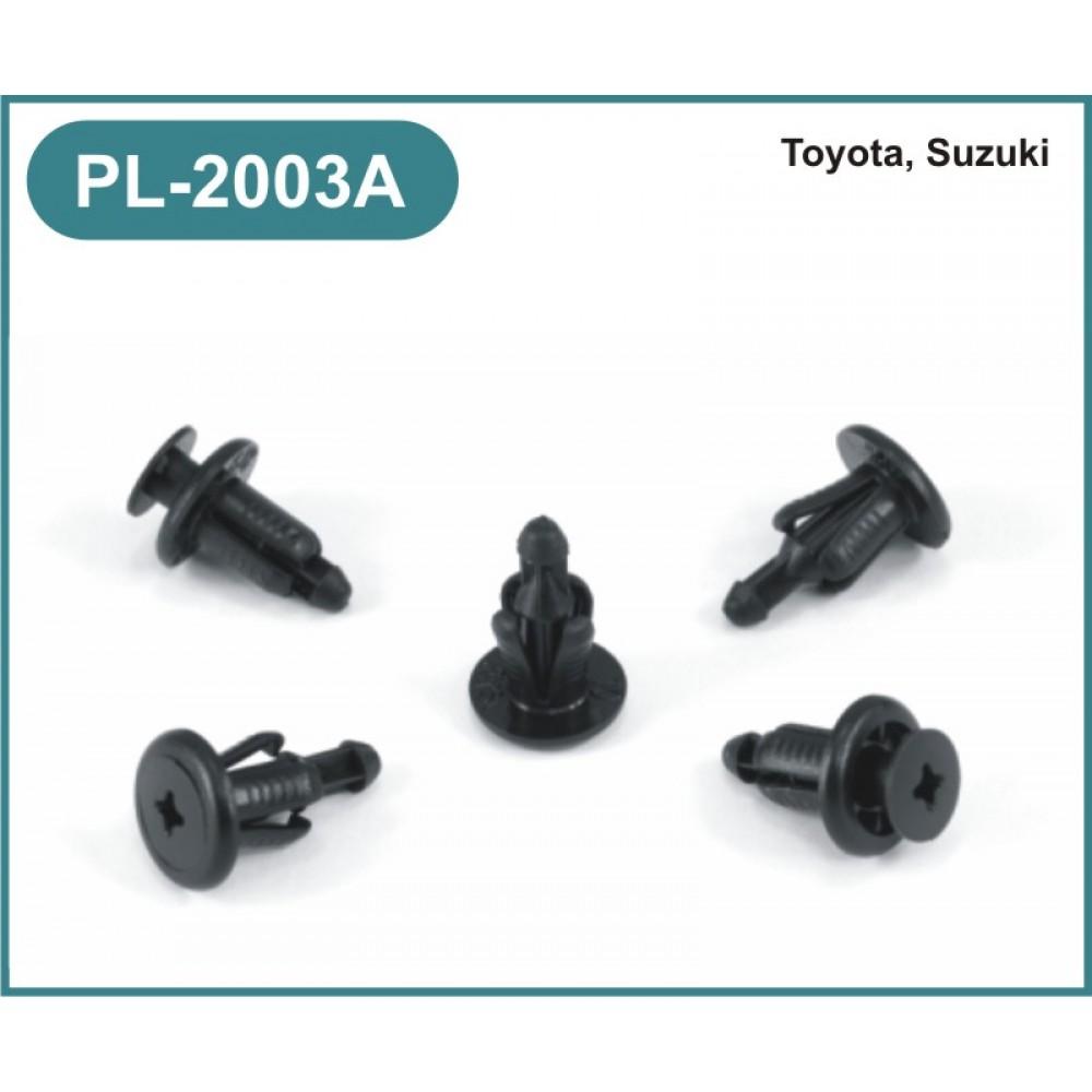 Plastclips PL-2003