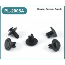 Plastclips PL-2005