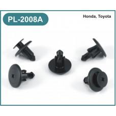 Plastclips PL-2008