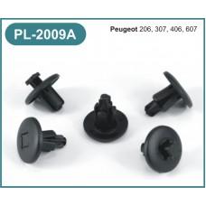 Plastclips PL-2009