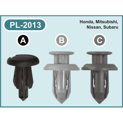 Plastclips PL-2013