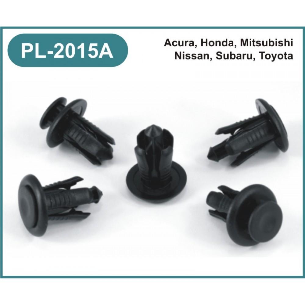 Plastclips PL-2015