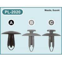Plastclips PL-2020