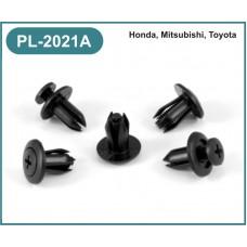 Plastclips PL-2021