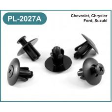 Plastclips PL-2027