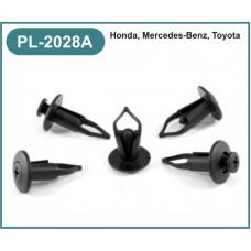 Plastclips PL-2028