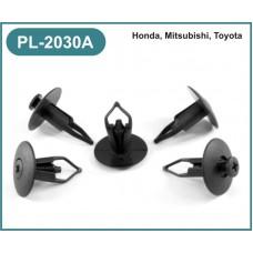 Plastclips PL-2030