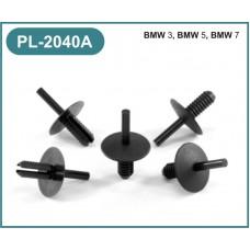 Plastclips PL-2040