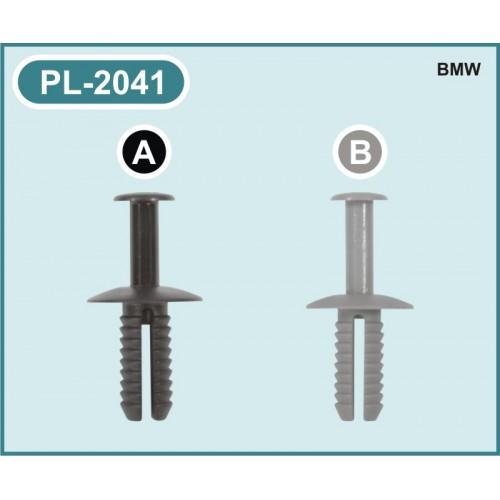 Plastclips PL-2041