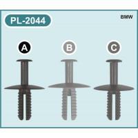 Plastclips PL-2044