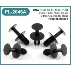 Plastclips PL-2046