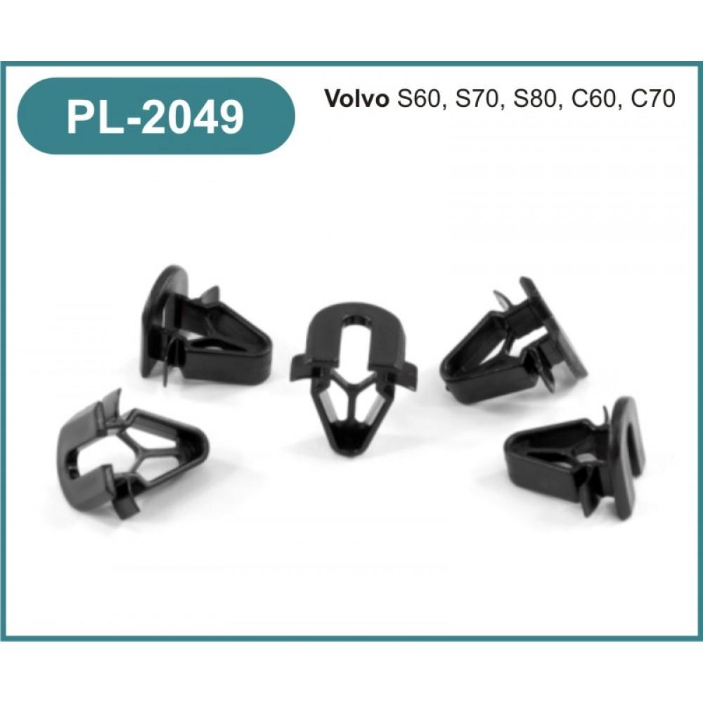 Plastclips PL-2049