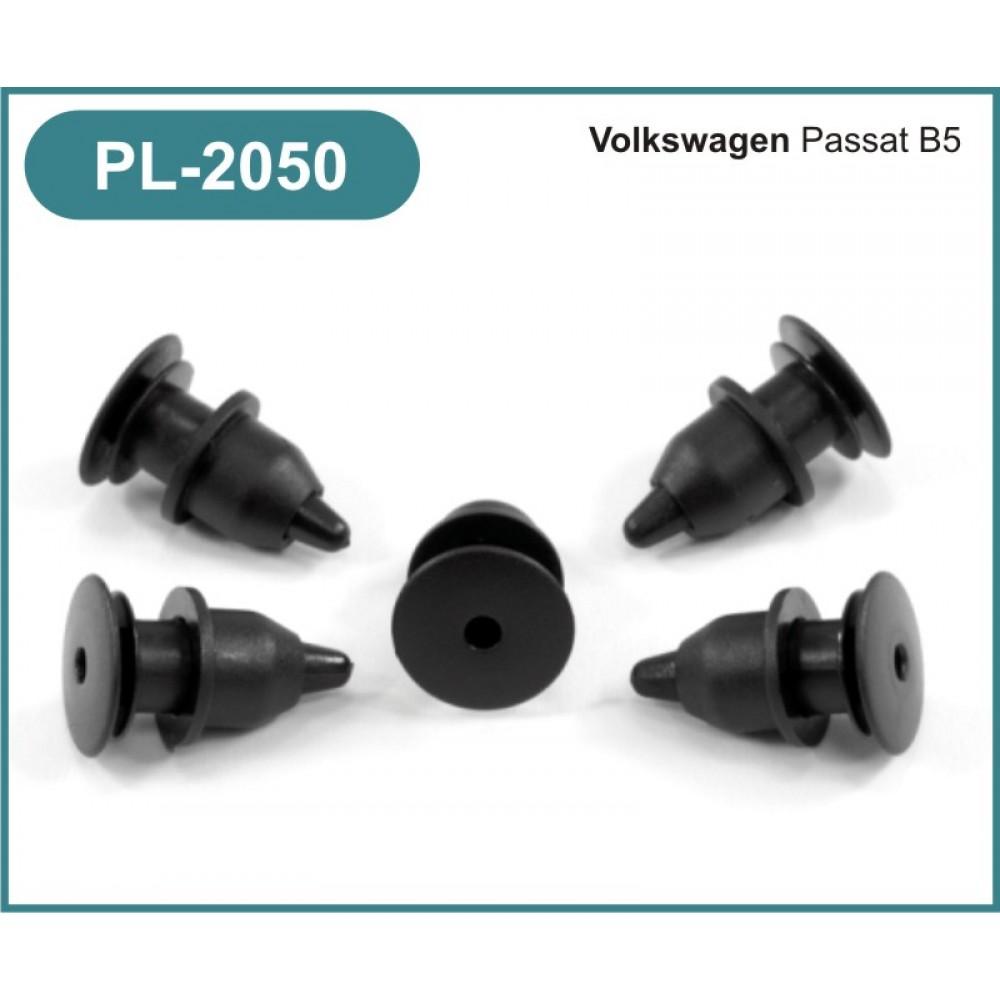 Plastclips PL-2050