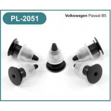 Plastclips PL-2051
