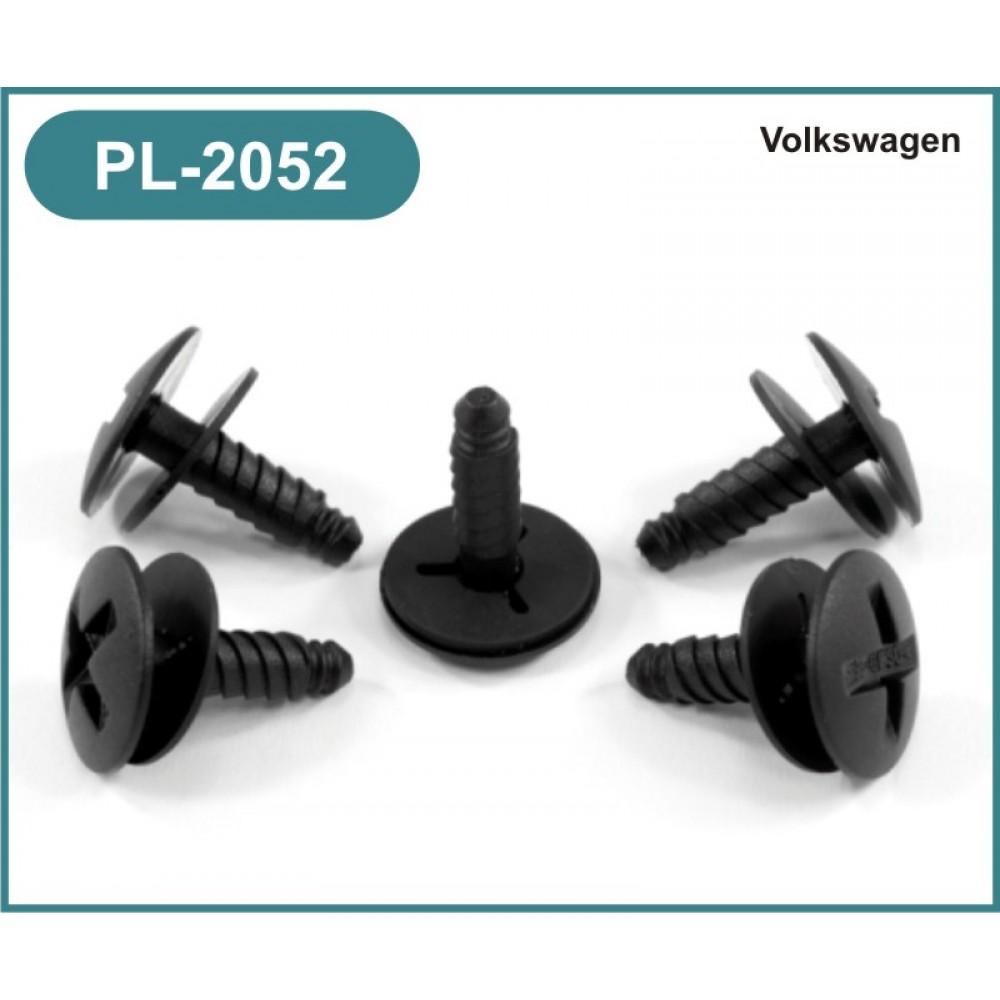 Plastclips PL-2052