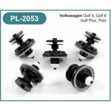 Plastclips PL-2053