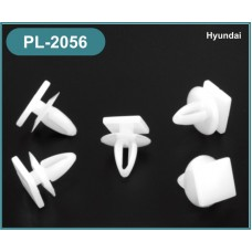 Plastclips PL-2056