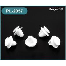 Plastclips PL-2057