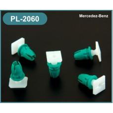 Plastclips PL-2060
