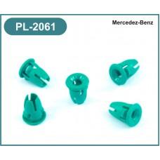 Plastclips PL-2061