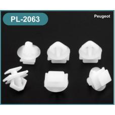 Plastclips PL-2063