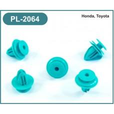 Plastclips PL-2064