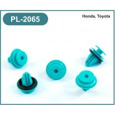 Plastclips PL-2065