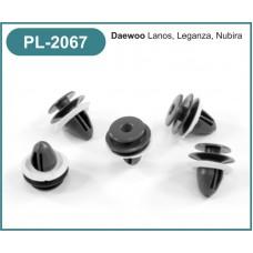 Plastclips PL-2067