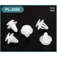 Plastclips PL-2068