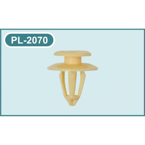 Plastclips PL-2070