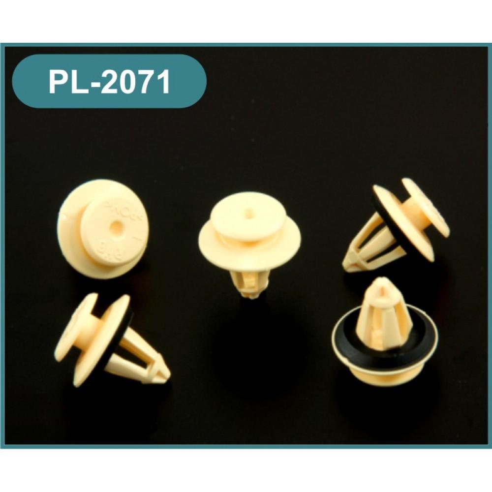 Plastclips PL-2071