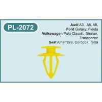 Plastclips PL-2072