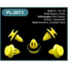Plastclips PL-2073