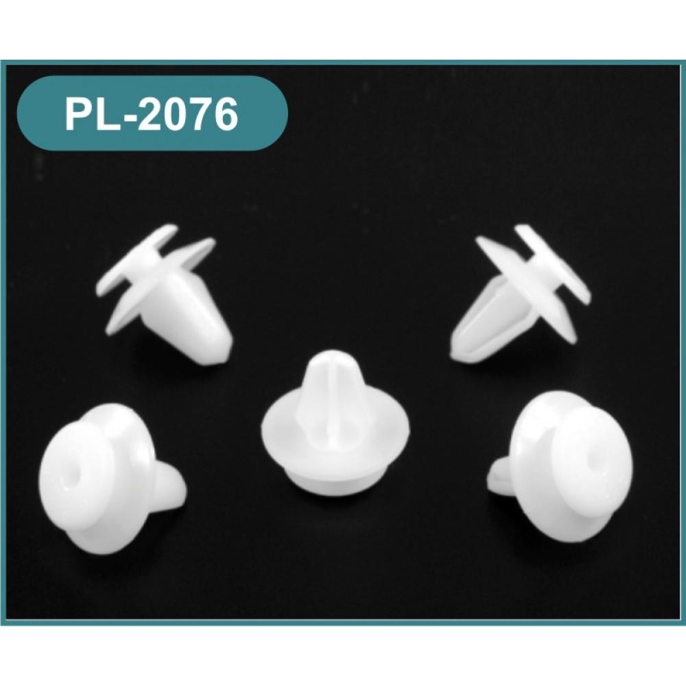 Plastclips PL-2076