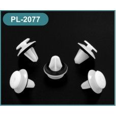 Plastclips PL-2077