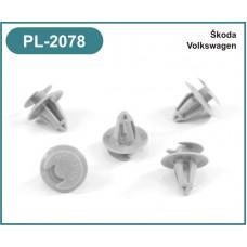 Plastclips PL-2078