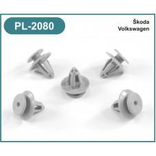 Plastclips PL-2080