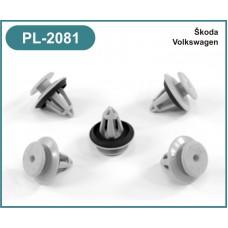 Plastclips PL-2081