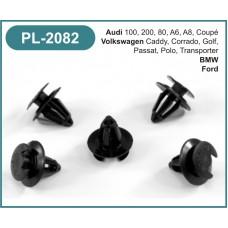 Plastclips PL-2082