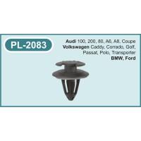 Plastclips PL-2083