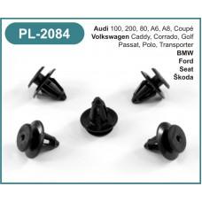 Plastclips PL-2084