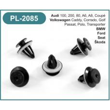 Plastclips PL-2085