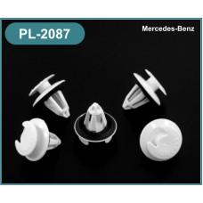 Plastclips PL-2087