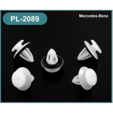 Plastclips PL-2089